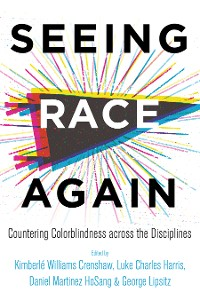 Cover Seeing Race Again