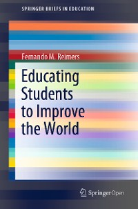 Cover Educating Students to Improve the World