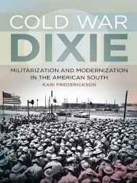 Cover Cold War Dixie