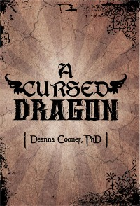 Cover A Cursed Dragon