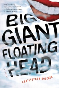 Cover Big Giant Floating Head