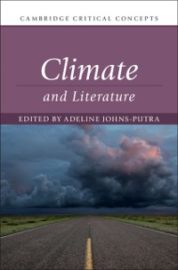 Cover Climate and Literature
