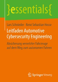 Cover Leitfaden Automotive Cybersecurity Engineering