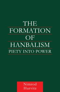 Cover Formation of Hanbalism