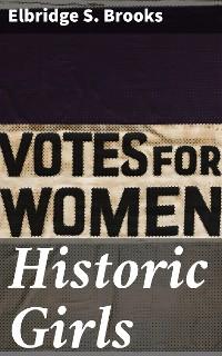 Cover Historic Girls