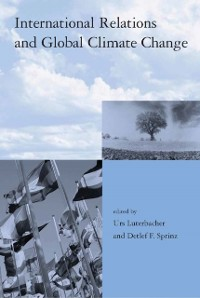 Cover International Relations and Global Climate Change