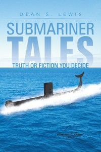 Cover Submariner Tales