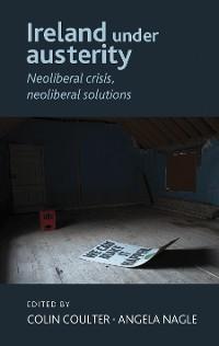Cover Ireland under austerity