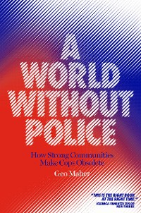 Cover A World Without Police