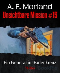 Cover Unsichtbare Mission #15