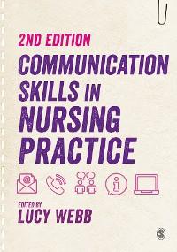 Cover Communication Skills in Nursing Practice