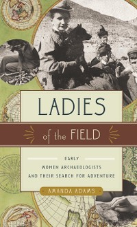 Cover Ladies of the Field