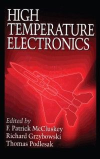 Cover High Temperature Electronics