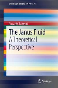 Cover The Janus Fluid