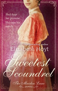 Cover Sweetest Scoundrel