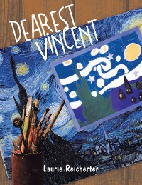 Cover Dearest Vincent