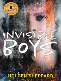 Cover Invisible Boys