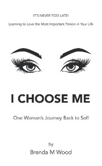 Cover I Choose Me