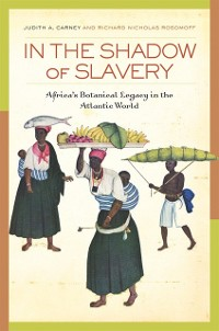 Cover In the Shadow of Slavery