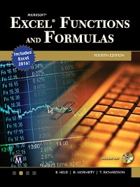 Cover Microsoft Excel Functions and Formulas