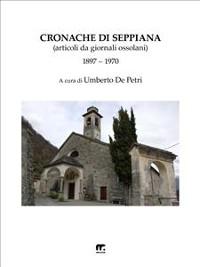 Cover Cronache di Seppiana