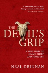 Cover Devil's Grip