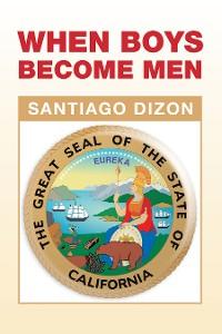 Cover When Boys Become Men