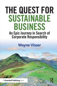 Cover Quest for Sustainable Business