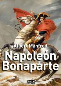 Cover Napoleón Bonaparte