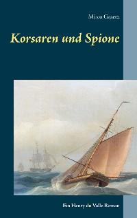 Cover Korsaren und Spione