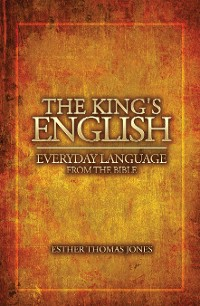 Cover The King's English
