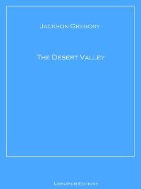 Cover The Desert Valley