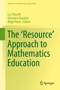 Cover The 'Resource' Approach to Mathematics Education