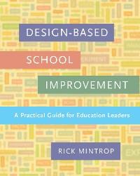Cover Design-Based School Improvement