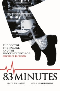 Cover 83 Minutes