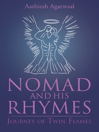 Cover Nomad and His Rhymes