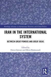 Cover Iran in the International System
