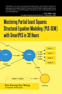 Cover Mastering Partial Least Squares Structural Equation Modeling (Pls-Sem) with Smartpls in 38 Hours