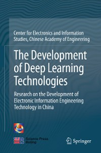 Cover The Development of Deep Learning Technologies
