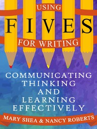 Cover Using FIVES for Writing