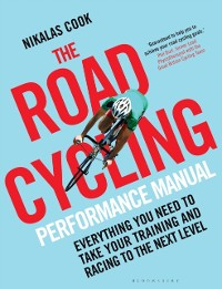 Cover Road Cycling Performance Manual