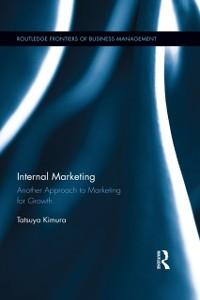 Cover Internal Marketing