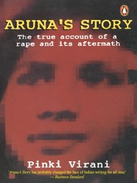 Cover Aruna's Story