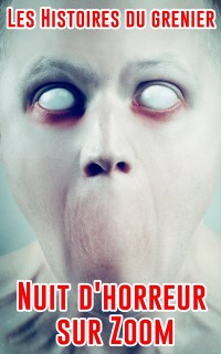 Cover Nuit d'horreur sur Zoom