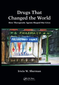 Cover Drugs That Changed the World