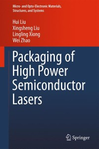 Cover Packaging of High Power Semiconductor Lasers