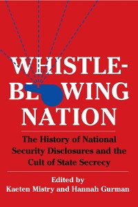 Cover Whistleblowing Nation