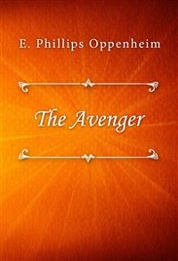 Cover The Avenger