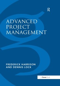 Cover Advanced Project Management