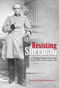 Cover Resisting Sherman